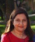 Fehmida Akbar Ali Ajanee
