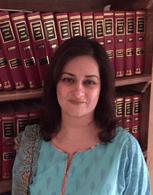 Huma Shah