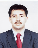 Isfandyar Ali Khan