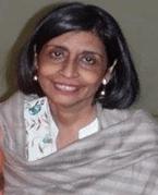 Nausheen Ahmed