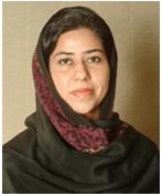 Saima Amin Khawaja
