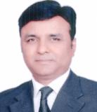 Tariq Saeed Rana