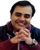Usman G. Rashid