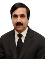 Zafar Iqbal Kalanauri